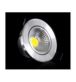 LED rozetna 3w COB