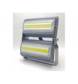Led reflektor COB 100w