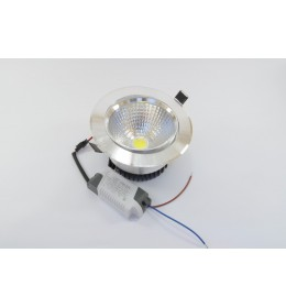 LED rozetna 10w