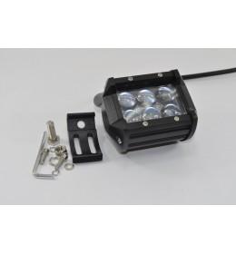 LED reflekor - bar 18w 12v